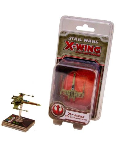 Hobby World X-Wing Расширение X-wing Star Wars
