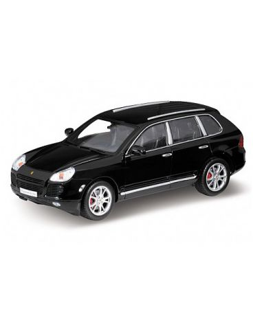Welly Porsche Cayenne Turbo 1:18 Велли (Welly)