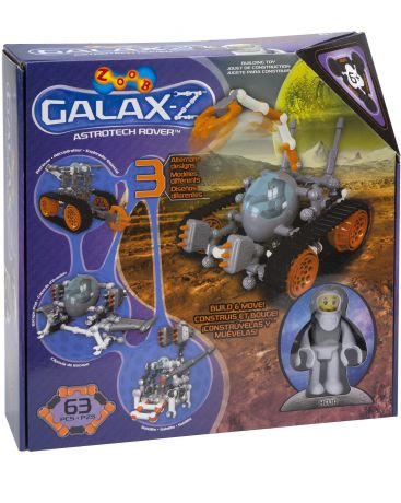 Zoob Astrotech Rover Galax-Z