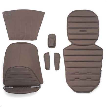 Britax Affinity Colour Pack Fossil Brown Britax (Бритакс)