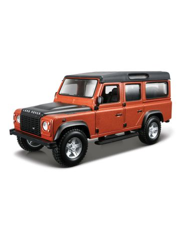 Bburago Land Rover Defender 110
