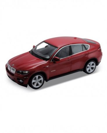 Welly BMW X6 1:18 Велли (Welly)