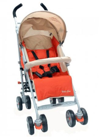 Baby Care Polo 107 light terakote