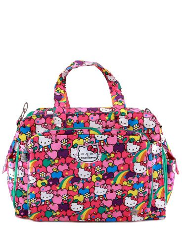 Hello Kitty дорожная Be Prepared hello kitty lucky stars