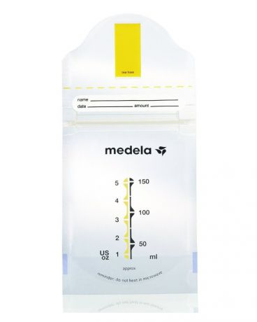 Medela одноразовые Pump & Save Medela (Медела)