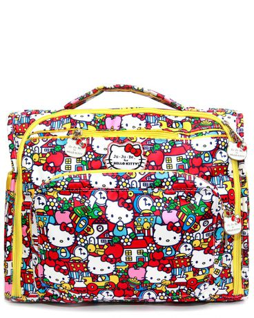 Hello Kitty для мамы B.F.F. hello kitty tick tok