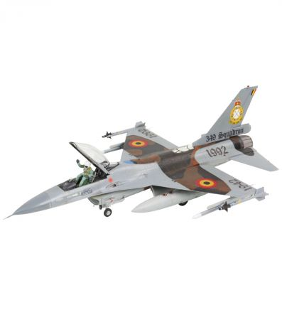 Revell Самолет F-16 A Fighting Falcon М 1:72