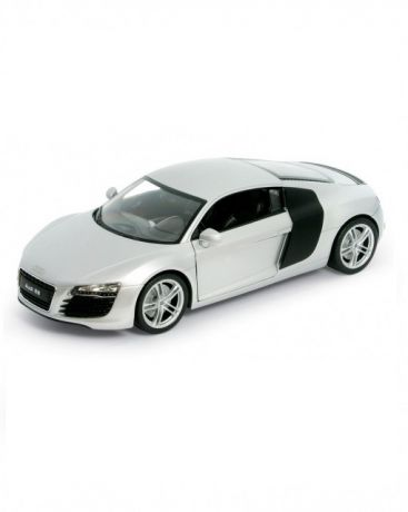 Welly Audi R8 1:24 Велли (Welly)