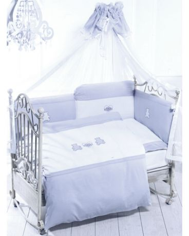 Feretti 6 предметов Orsetti long blue-white