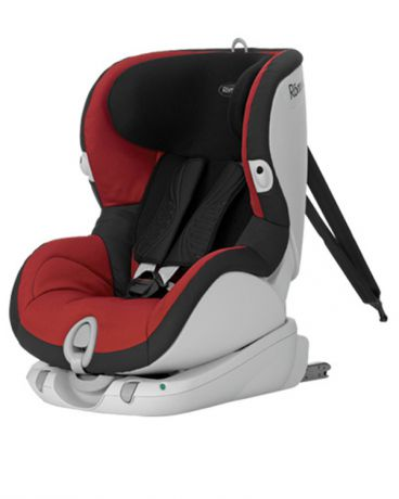 Britax Roemer Запасной, TriFix Chili Pepper