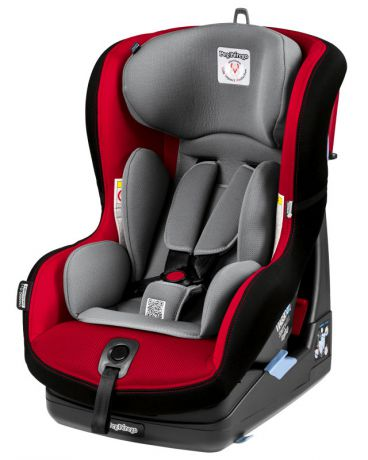 Peg-Perego Viaggio Switchable rouge