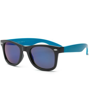 Real Kids Shades для подростков Swag Black/Blue