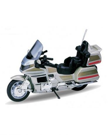 Welly Honda Gold Wing Велли (Welly)