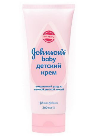 Johnsons Baby 200 мл. Джонсонс Бэби (Johnsons Baby)
