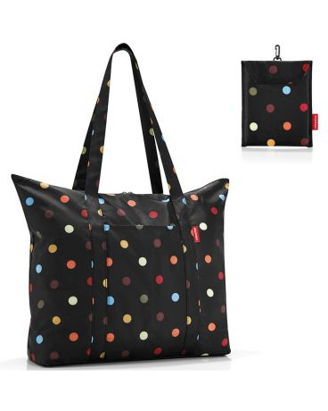 FineDesign складная Mini maxi travel dots