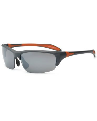 Real Kids Shades для подростков Blade Graphite/Orange