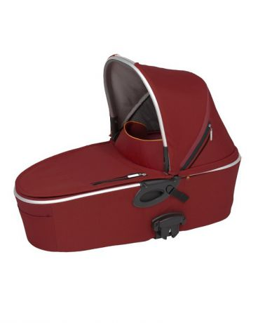 X-Lander X-Pram Outdoor red
