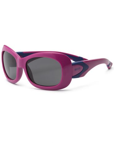 Real Kids Shades для девочки 7-12 лет Breeze Purple/Navy