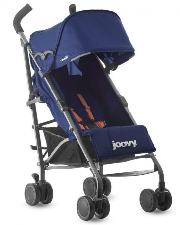 Joovy трость Groove Ultralight синяя