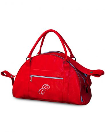Esspero Moon Beauty Style red