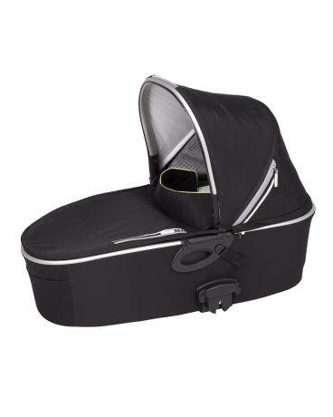 X-Lander X-Pram Outdoor black