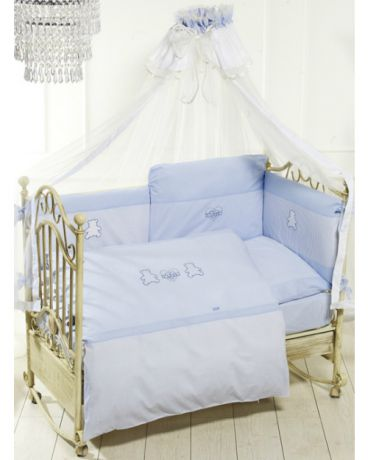 Feretti 6 предметов Orsetti long blue