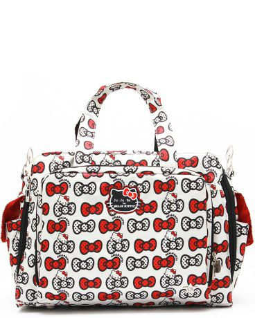 Hello Kitty дорожная Be Prepared hello kitty peek a bow