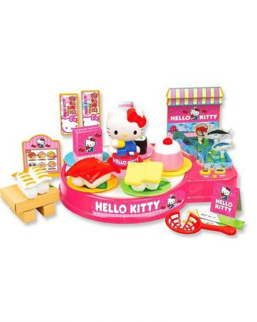Hello Kitty Хелло Китти (Hello Kitty Sanrio)