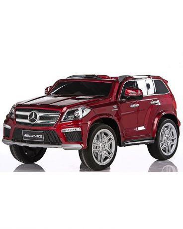 R-Toys Mercedes-Benz ML-63 AMG бордо