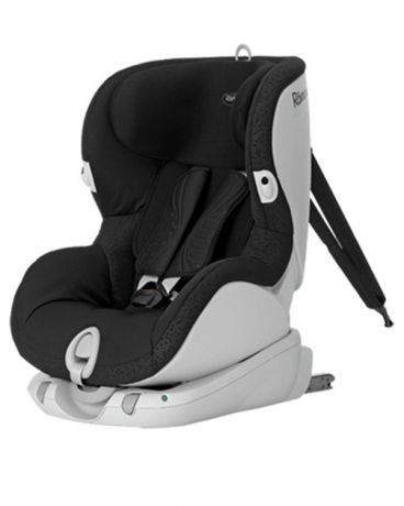Britax Roemer Запасной, TriFix Black Thunder