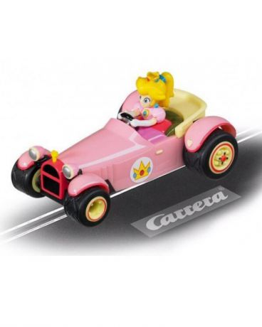 Carrera Mario Kart DS Peach Royale GO Carrera (Каррера)