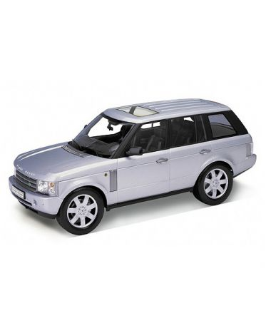 Welly Land Rover Range Rover 1:18 Велли (Welly)