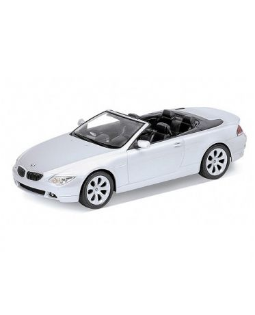 Welly BMW 654CI 1:18 Велли (Welly)