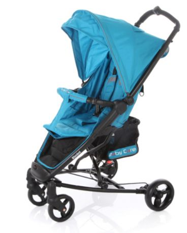 Baby Care прогулочная Rimini blue