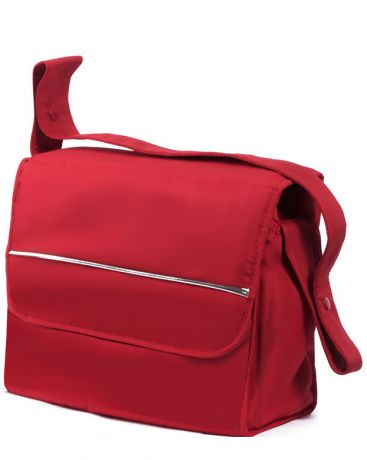 Esspero Bag red
