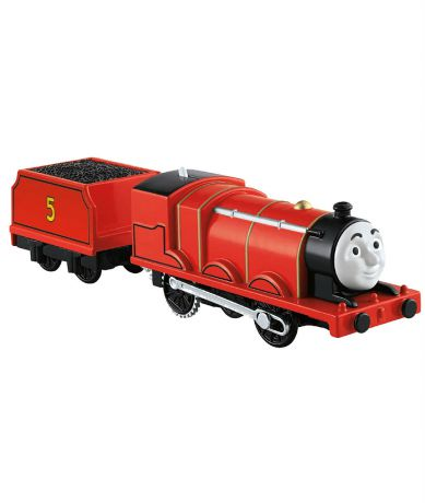 Mattel James Thomas and Friends