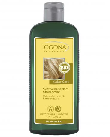 Logona Color Care с ромашкой