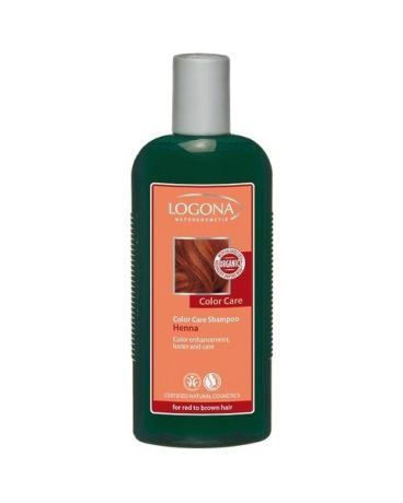 Logona Color Care Хна 250 мл