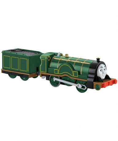 Mattel Emily Thomas and Friends