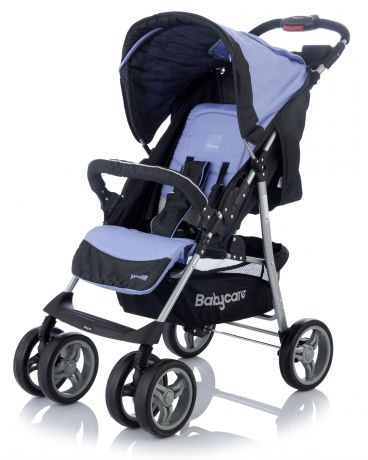 Baby Care прогулочная Voyager violet