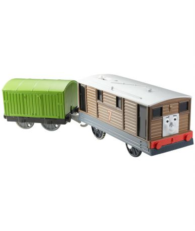 Mattel Toby Thomas and Friends