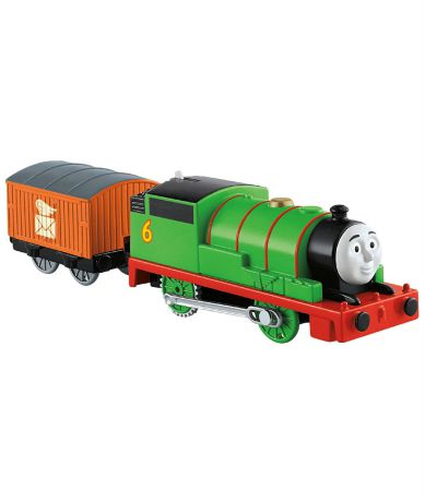 Mattel Percy Thomas and Friends