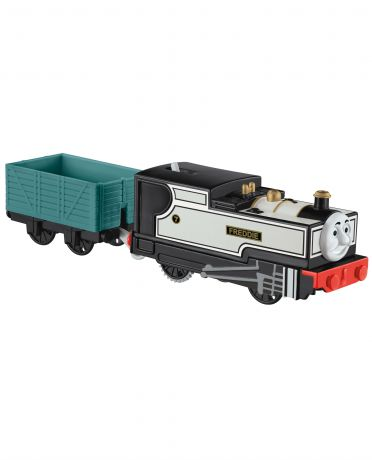 Mattel Fearless Freddie Thomas and Friends