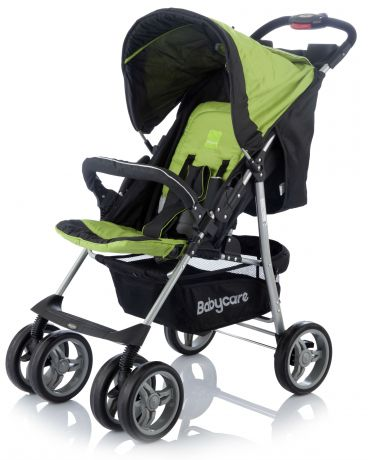 Baby Care прогулочная Voyager green