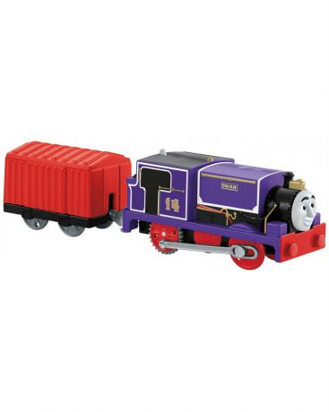 Mattel Charlie Thomas and Friends