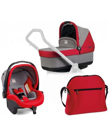 Peg-Perego Navetta Pop Up tupil
