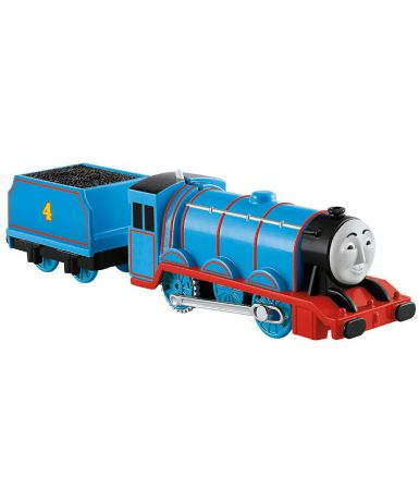Mattel Gordon Thomas and Friends