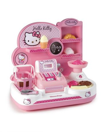 Hello Kitty Hello Kitty Smoby (Смоби)