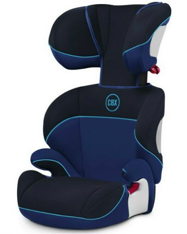 Cybex Solution Blue Moon