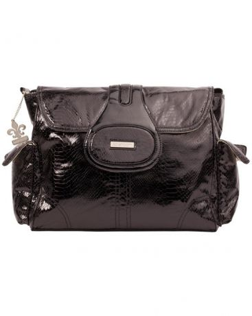 Kalencom Elite bag Cosmopolitan black